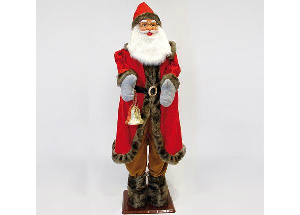 Dekoratiivne jõuluvana 180 cm RT-142818
