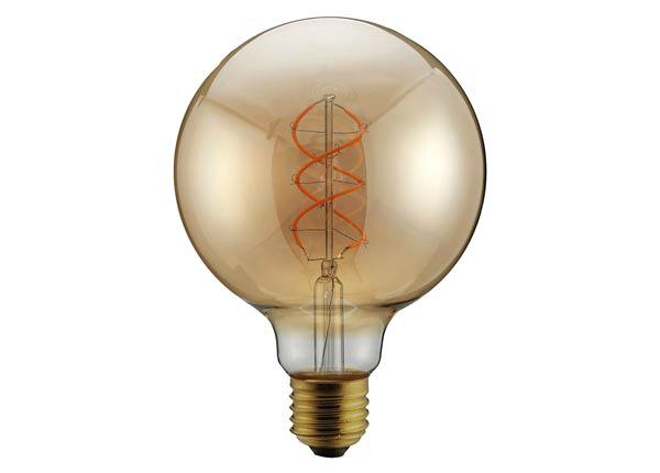 LED filament elektripirn G95 E27 5 W