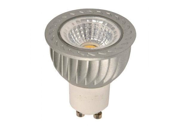LED elektripirn reguleeritav GU10 6 W 2tk