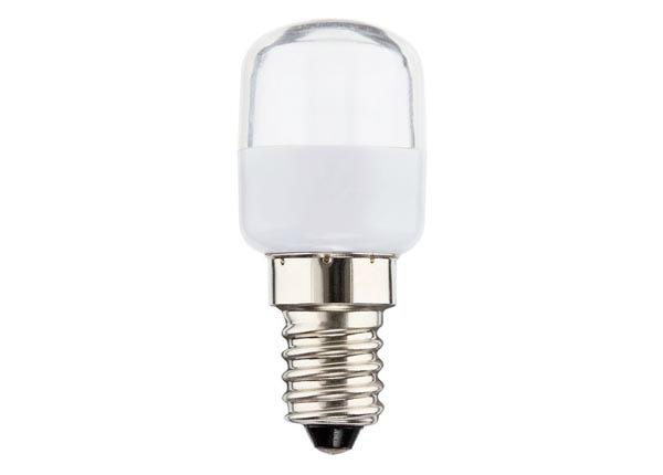 LED elektripirn E14 2,5 W 2 tk