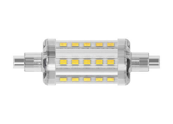 LED riba 78 mm R7s 5,5 W