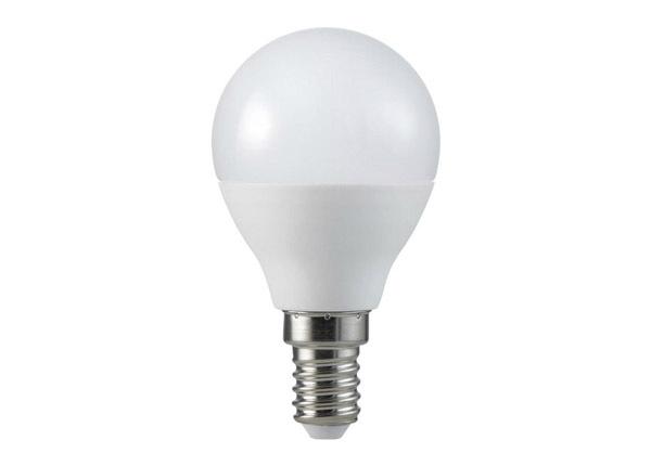 LED elektripirn reguleeritav E14 5,5 W 2 tk
