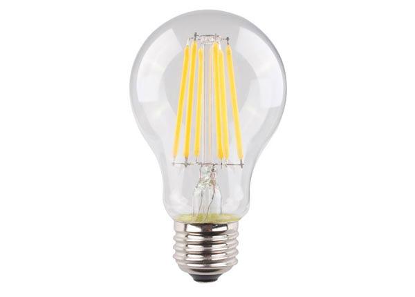 LED elektripirn reguleeritav E27 7 W 2 tk
