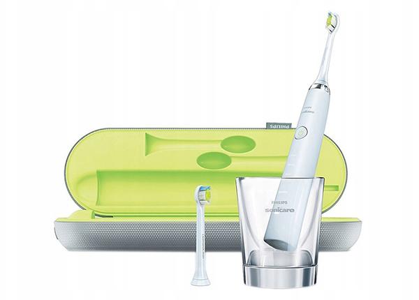 Elektriline hambahari Philips Sonicare DiamondClean SJ-142865