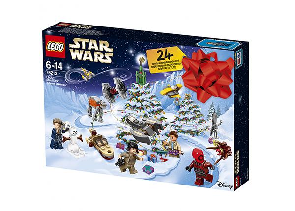 Advendikalender Lego Star Wars RO-142913