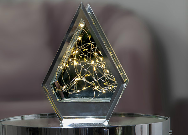 LED tuledega dekoratsioon Pentacone AA-142933