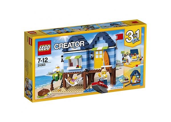 Rannapuhkus Lego Creator RO-142938