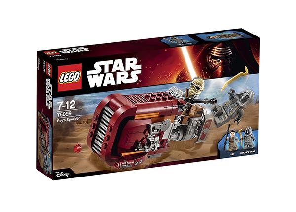 Reyś Speeder LEGO Star Wars RO-142944