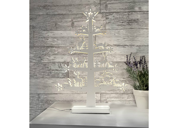 LED jõulukaunistus Fauna AA-142965