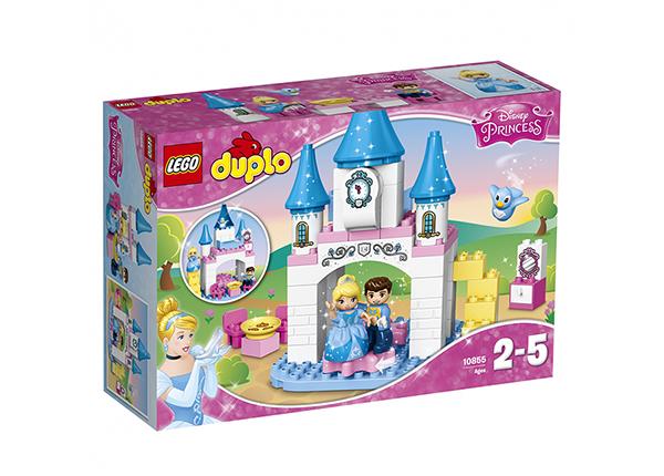 Tuhkatriinu võluloss Lego Duplo RO-142966