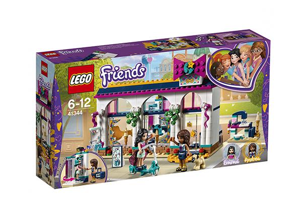 Andrea tarvikute pood Lego Friends RO-142968
