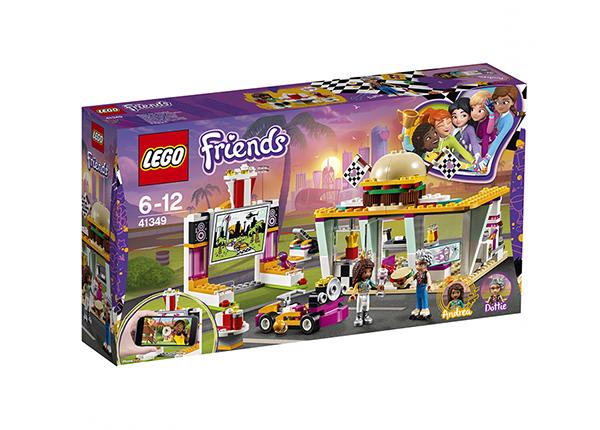 Triiviv kiirsöögirestoran Lego Friends RO-142972