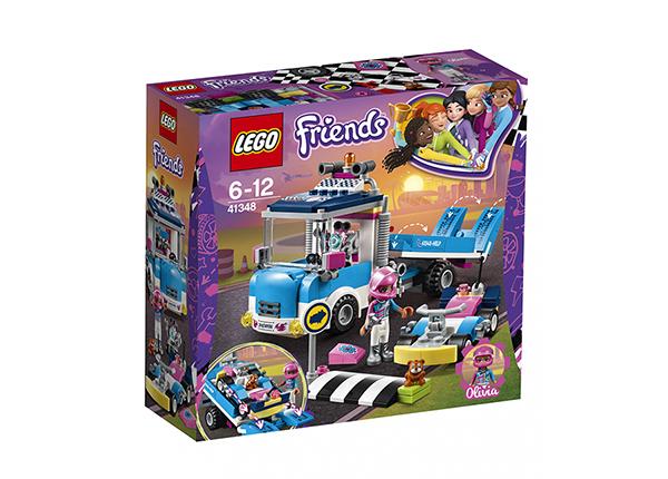 Hooldusveok Lego Friends RO-142973