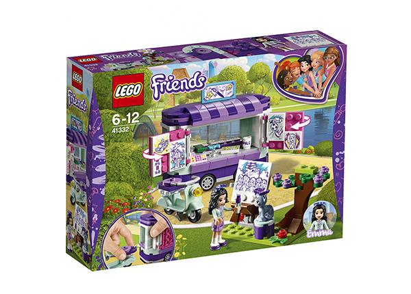 Emma kunstistend Lego Friends RO-142975