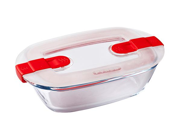 Toidukarp/ahjuvorm Pyrex Cook & Heat 0,4 L ET-142998