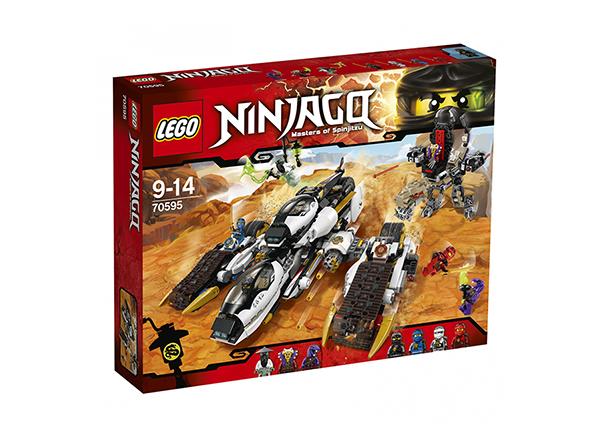 Ülim salasõiduk Lego Ninjago RO-143171