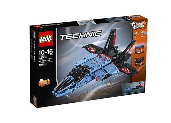 Õhu võidusõidumasin Lego Technic RO-143173