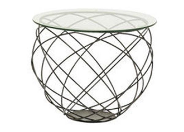 Abilaud Wire Grid Ø50xh41 cm