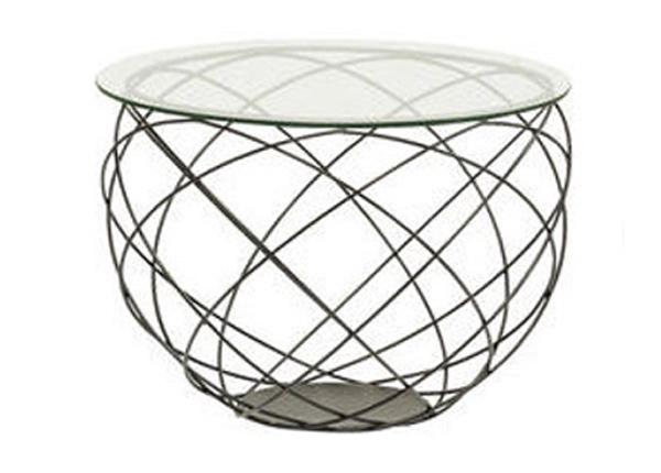 Abilaud Wire Grid Ø60xh43 cm
