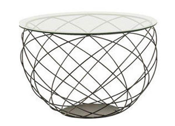 Abilaud Wire Grid Ø70xh47 cm
