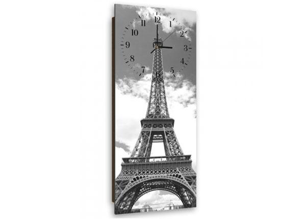 Pildiga seinakell Eiffel Tower 1 ED-143931