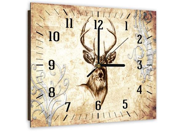 Pildiga seinakell Deer 2 ED-144107