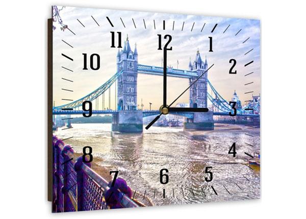 Pildiga seinakell London bridge ED-144111