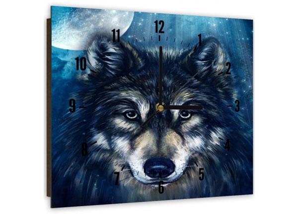 Pildiga seinakell Wolf ED-144137