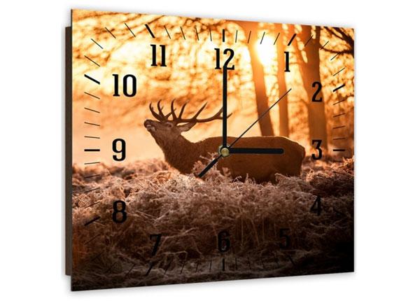 Pildiga seinakell Deer 3 ED-144163