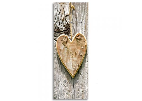 Seinanagi Wooden composition