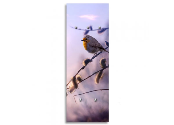 Seinanagi Bird