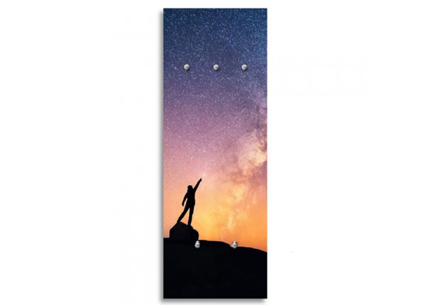 Seinanagi Reaching for the stars