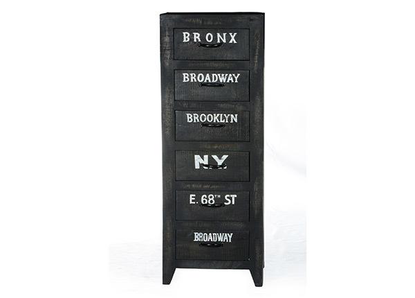 Kummut Bronx
