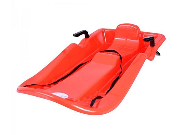 Kelk Snow Boat