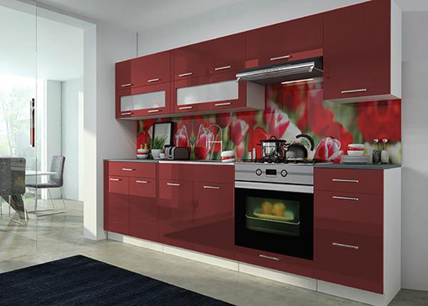 Köök Scarlet 260 cm
