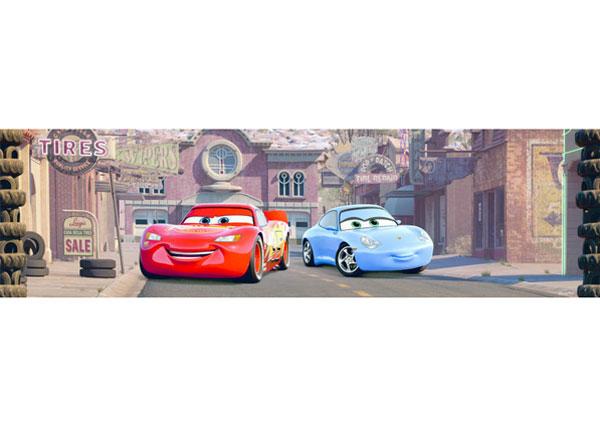 Seinakleebis Cars 3 10x500 cm ED-145792