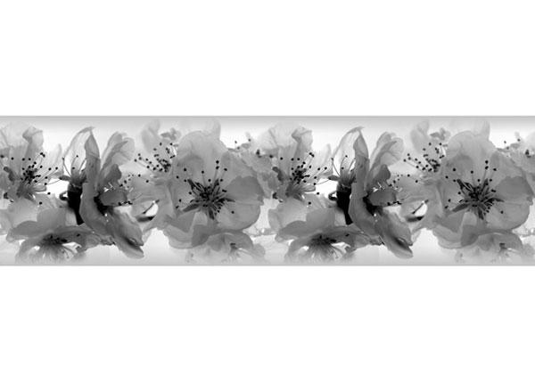 Seinakleebis Orchids 14x500 cm