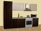 Köök Kaisa 1 P mini 220 cm AR-14647