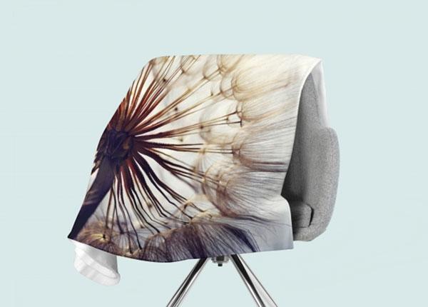 Fliispleed Amazing Dandelion 130x150 cm ED-146508