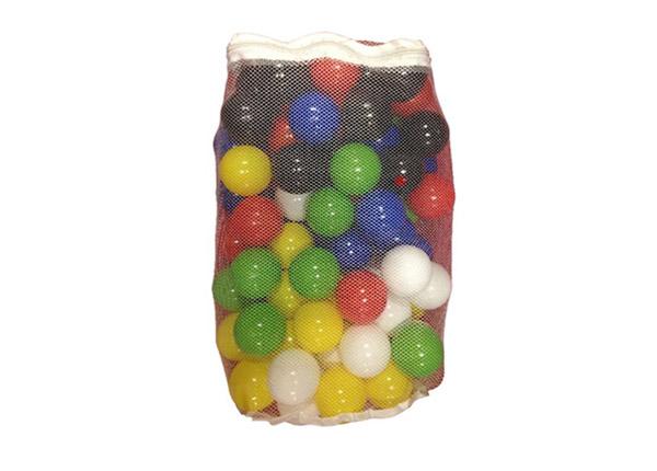 Pallimere pallid 80 tk värvilised