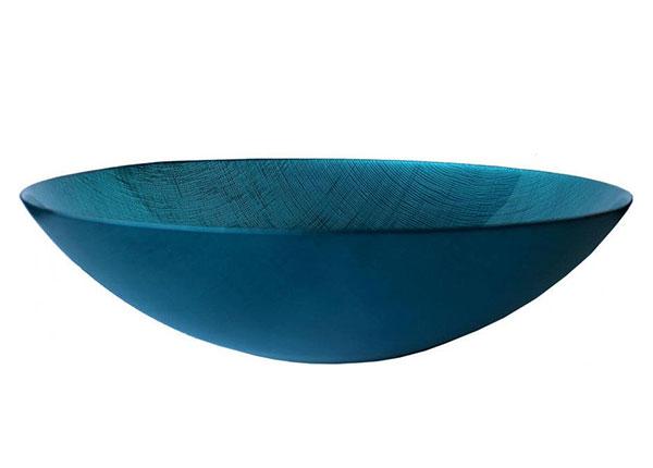Kauss Mosaik Blue