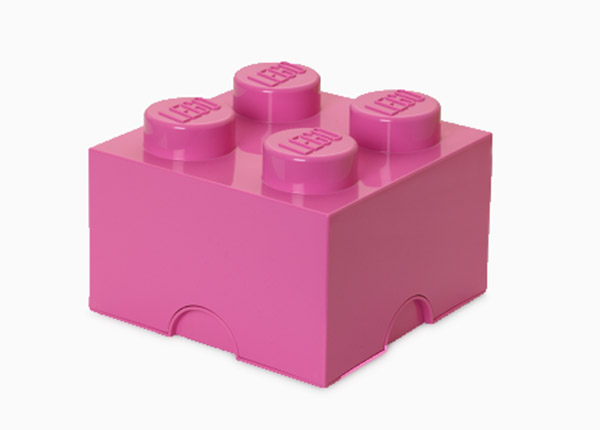 Hoiukast LEGO 4 Friends