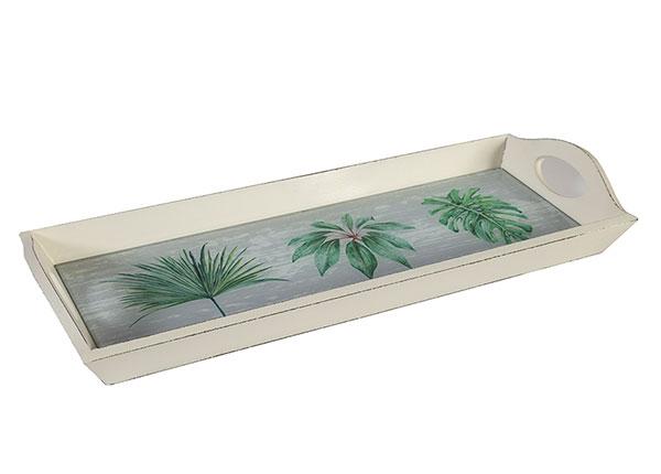 Kandik Palm Leaf