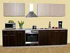 Köök Kaisa 2 U 300 cm AR-14838