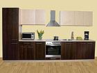 Köök Kaisa 2 UP 360 cm AR-14864