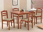 Komplekt laud + 4 tooli Camel EV-2357