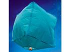 Taevalaternate komplekt Suur kuubik 105x105 cm 10 tk AI-26392