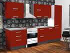 Köök Anna 1 P 260 cm AR-29211