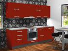 Köök Anna 1 PLX 260 cm AR-29293