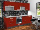 Köök Anna 1 PLXK 260 cm AR-29294